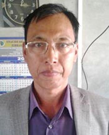 Prof. Dr. K. Zohra