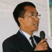 Rev Dr Vako