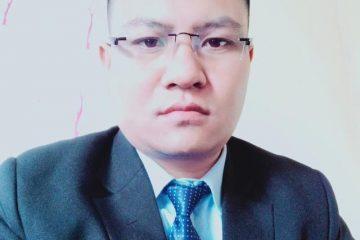 Dr. C. Khaihmôsa
