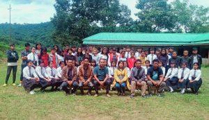 Gov't Chakhang High School