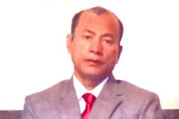 B. Zahmo, Mawhrei